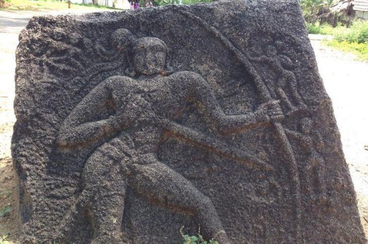 காடவர்கோன் வன்னிய கோப்பெருஞ்சிங்கன்